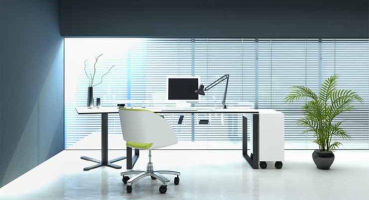 How do you transport a desk