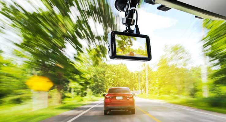 What Are The Benefits Of Using The Dashboard Camera