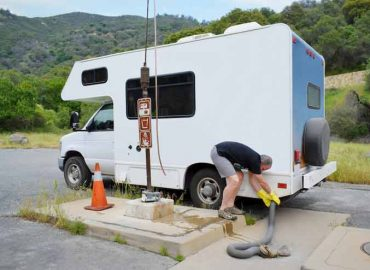 How to Connect two RV Sewer Hoses