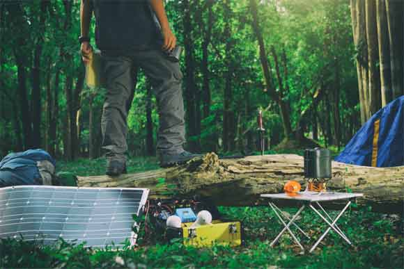 How to Find the Right Portable Solar Charger