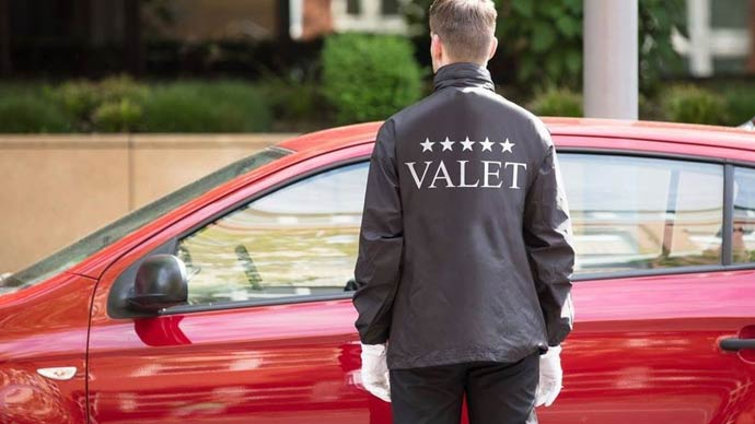 What Does Car Valeting Include