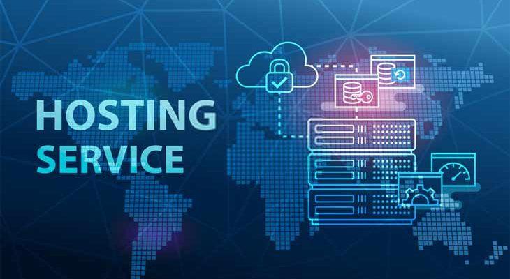 How to choose a hosting server