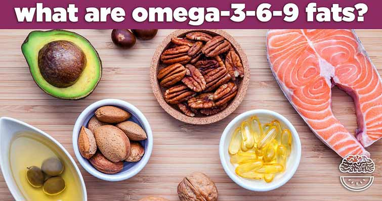 What are Omega 3 fatty acids good for