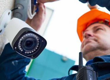 How Much Charge for CCTV Installation