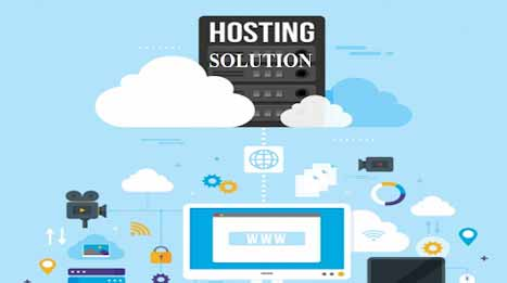 Need A Web Hosting Service
