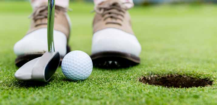 Championship of the United States Golf Program
