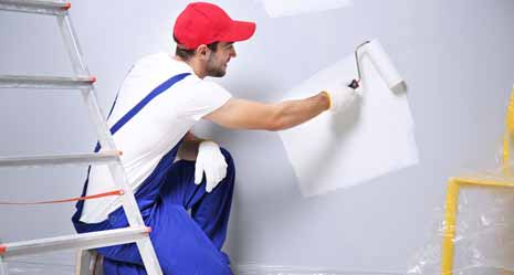 Plan Your Painting Work