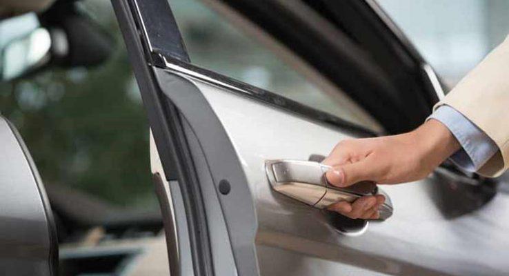 How much to Repair Car Door Lock