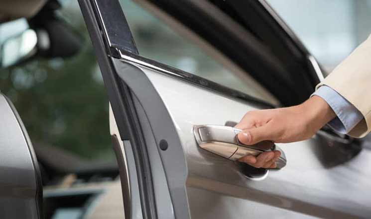 How much to Repair Car Door Lock