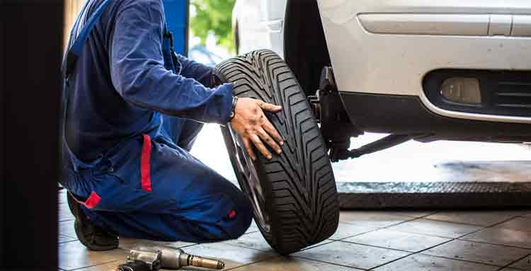 How to Tell if You Need New Tyres