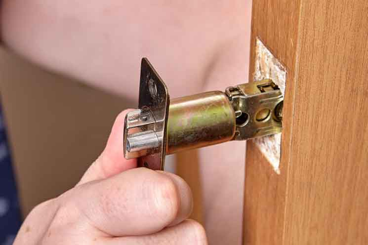 How to Change Locks on New Home