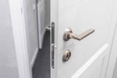 What are the common types of locks