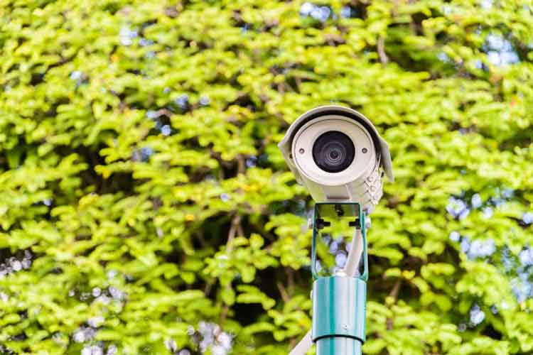 The Shocking Reality about Security alarm Cameras