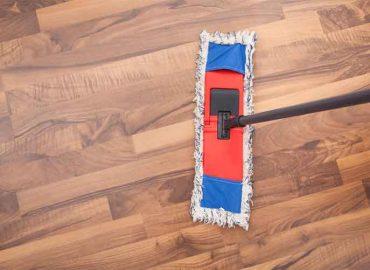 Choosing The Best Hardwood Floor Cleaner