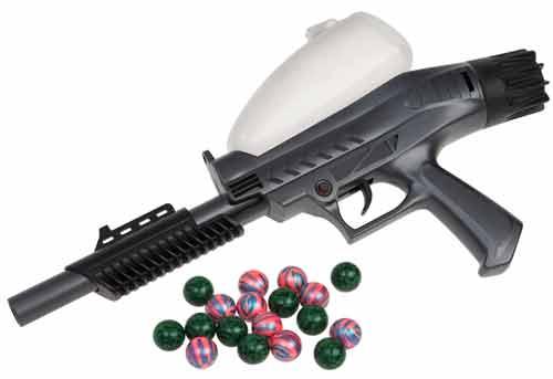 Clean Your Paintball Gun